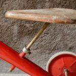 Tricycle Suisse Kemp