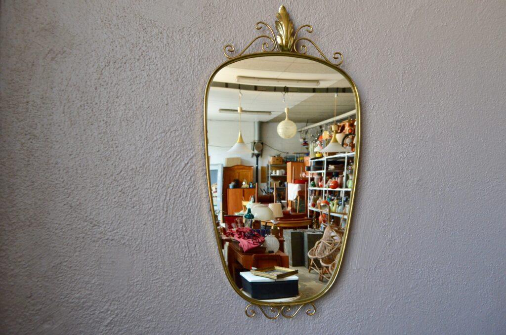 Miroir rétroviseur Lys