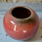 Vase boule Denis