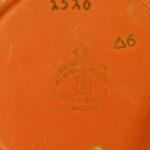 Vase Art Déco Manufacture Gouda