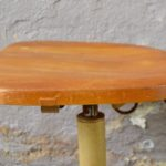 Chaise d'atelier Stoll