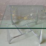 Table basse de Knut Hesterberg