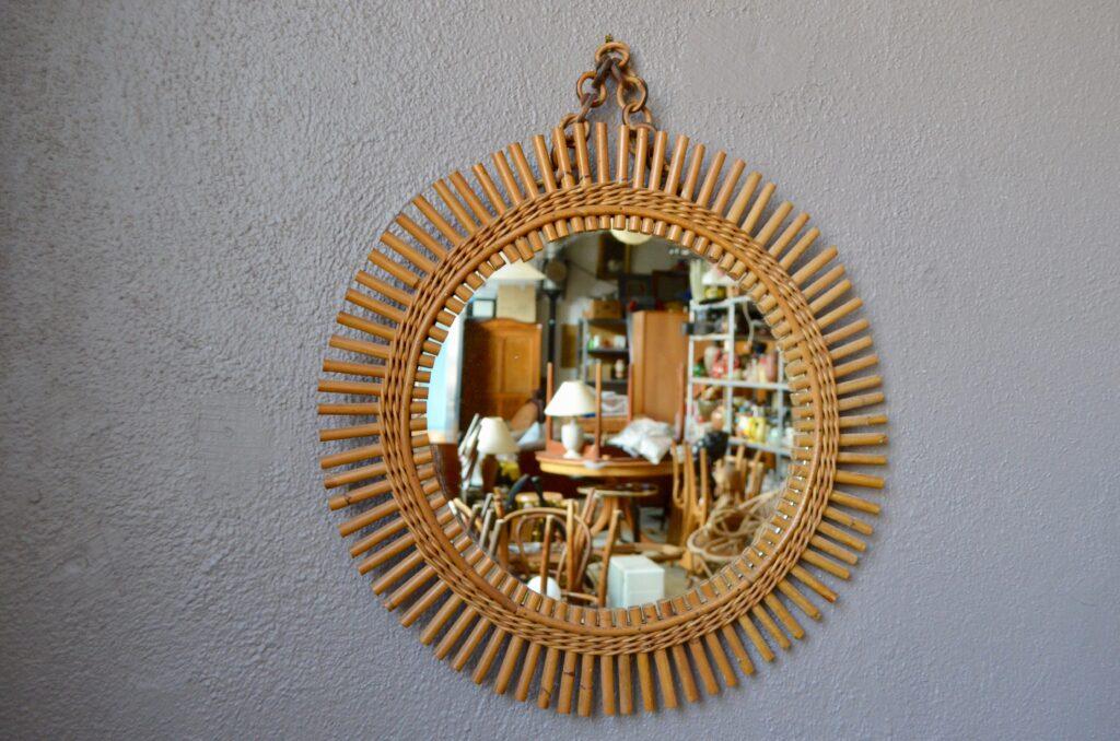 Miroir Bernado