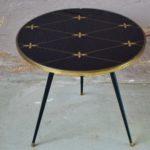 Table basse tripode Melvil