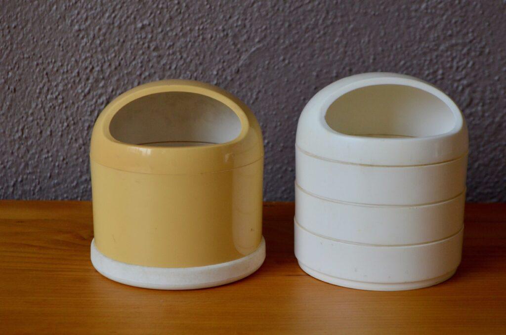 Pots à crayons A. Marvelli