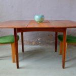 Table scandinave Lola