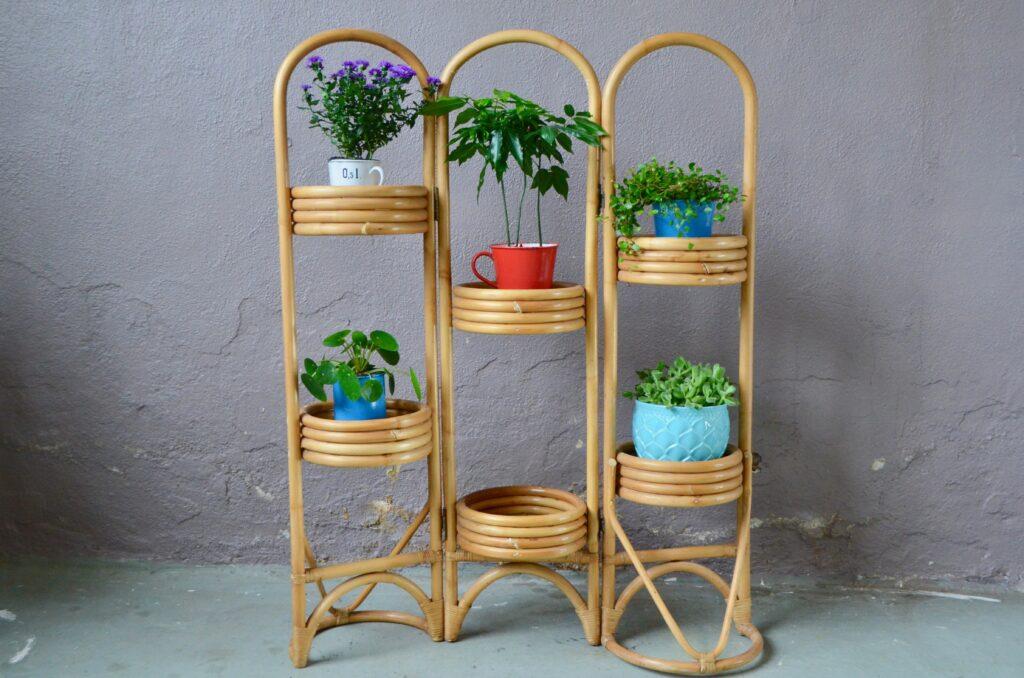 Porte-plantes Isidore