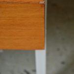 Chevet bicolore Interlübke
