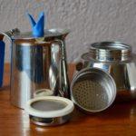 Cafetière italienne GB