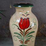 Grand vase W. Germany 290/45