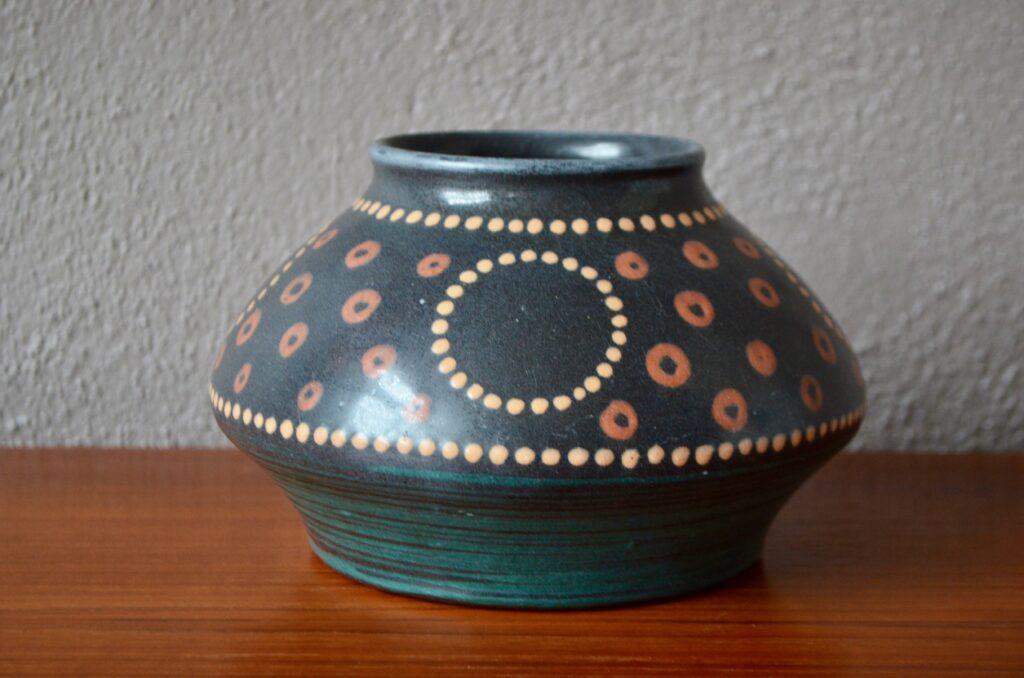 Vase Elchinger Art Nouveau