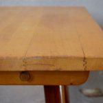 Table carrée Célestine