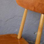 Chaises scandinaves Hiller