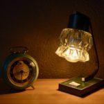 Lampe de chevet Mélissette