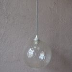 Suspension boule Edalise