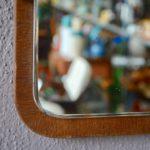 Miroir Art Déco Elzidore