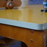 Table d'activités Philomène