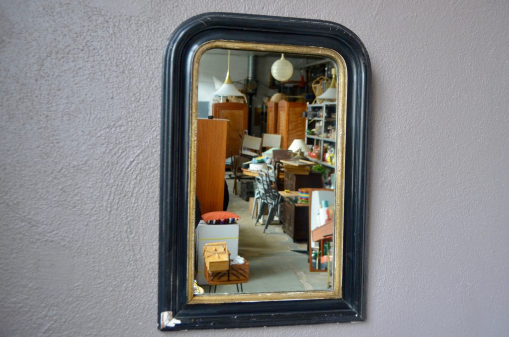 Miroir Zadig