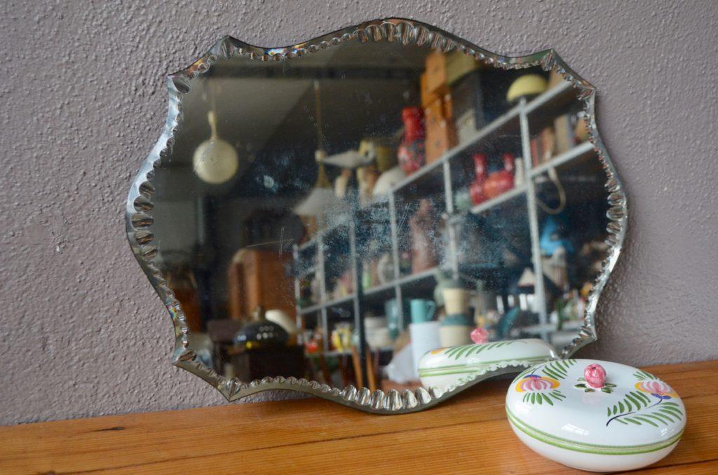 Miroir Wolfgang
