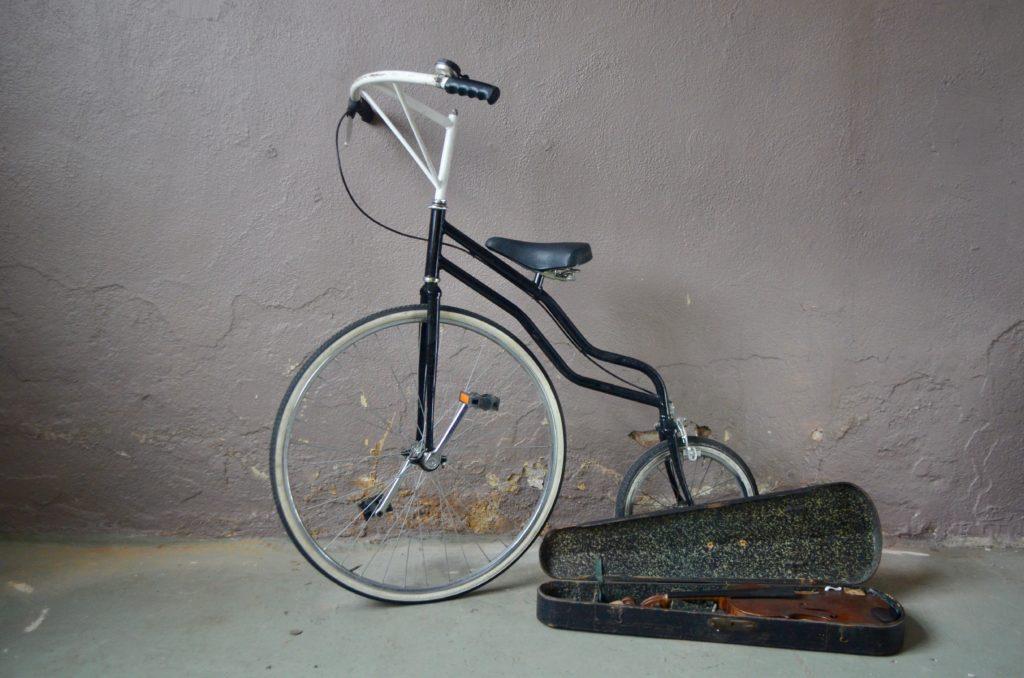 Vélo Grand Bi Bozo