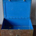 Caisse métallique Anna