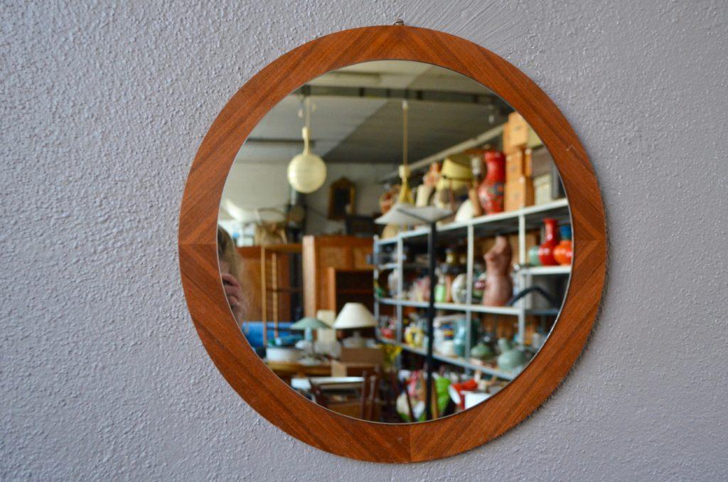 Miroir scandinave Antoine