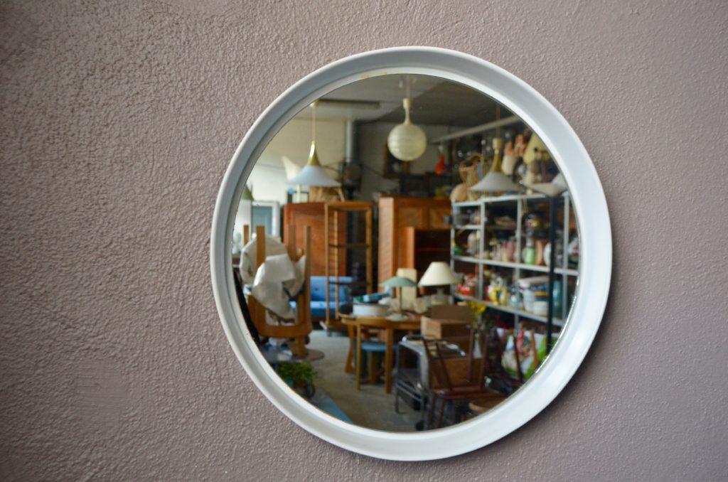 Miroir rond Philippe