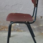 Série de 6 chaises Clark