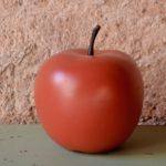 Pomme Adam rouge