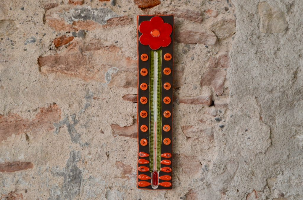 Thermomètre François Lembo
