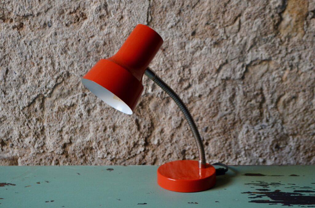 Lampe de bureau Ursulie