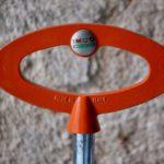 Tire-bouchon design Italien