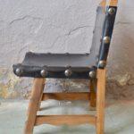 Chaise espagnole Carmen