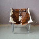 Fauteuil Buffalo de Kwok Hoi Chan