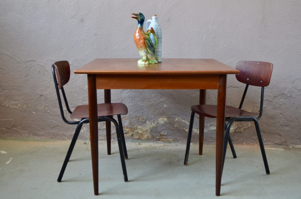 Table scandinave Lola