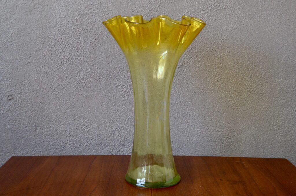 Vase corolle Joris