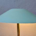 Lampe de table Kayser Idell 6767 design moderniste bauhaus art déco