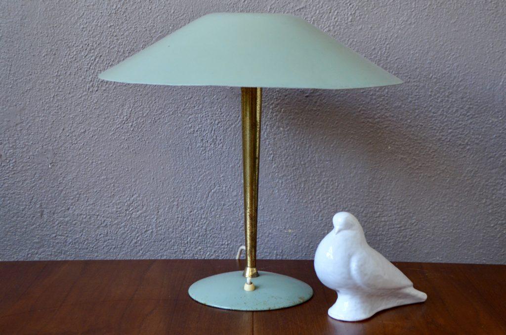 Lampe de table Kaiser Idell 6767