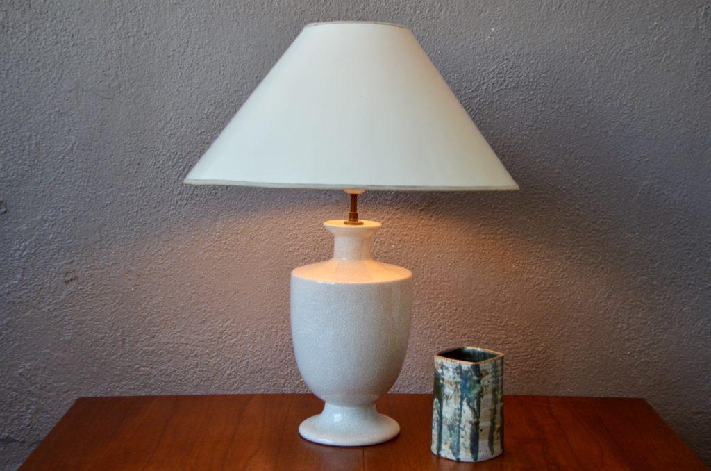 Lampe de table Harmélie