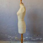 Mannequin de couture Stockman
