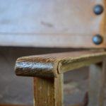 Paire de fauteuils Alvaro