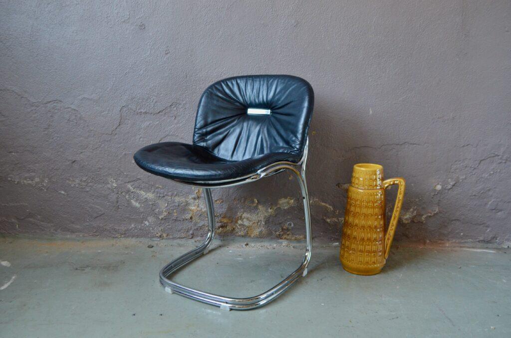Chaise Sabrina de Gastone Rinaldi