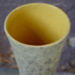 Grand vase diabolo Scheurich