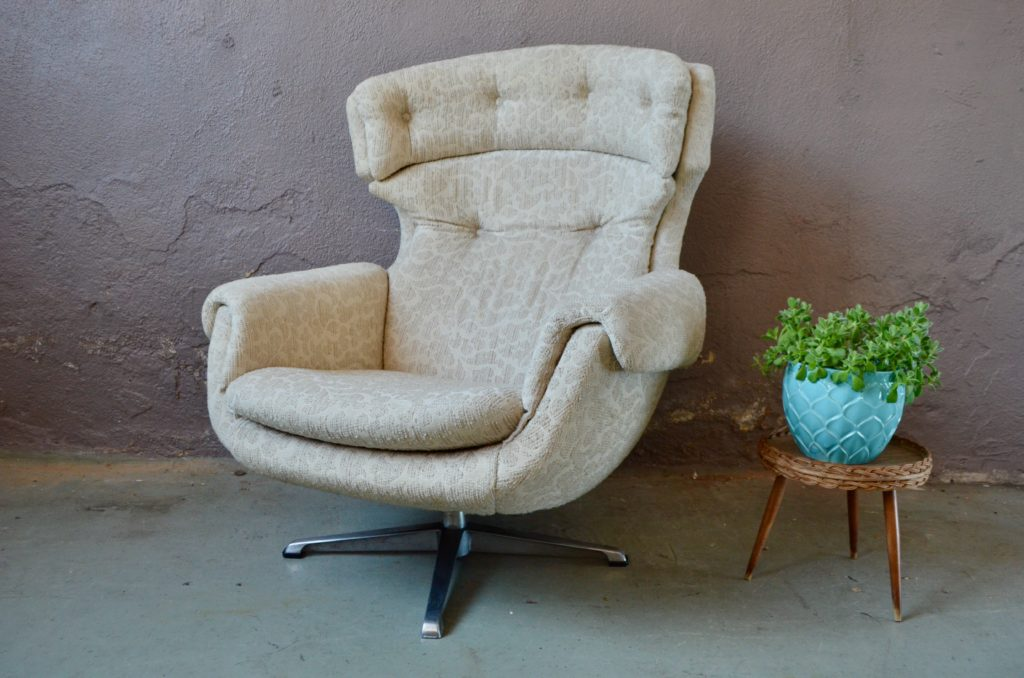 Fauteuil Lino