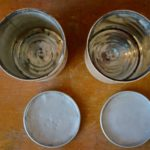 Boîte en métal Semoule & Tapioca
