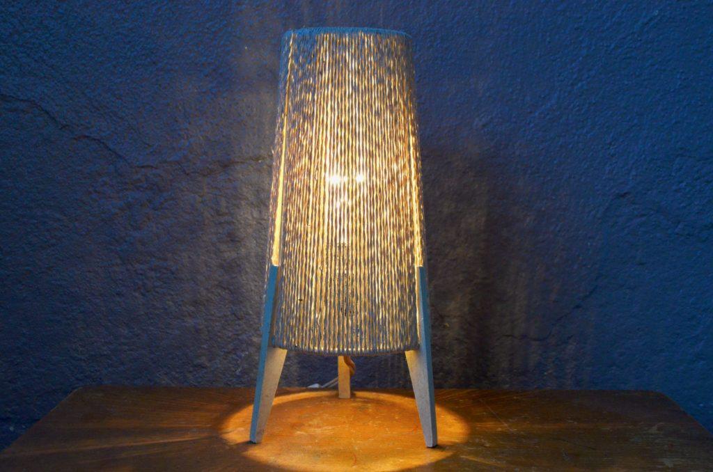 Lampe rocket Tristana