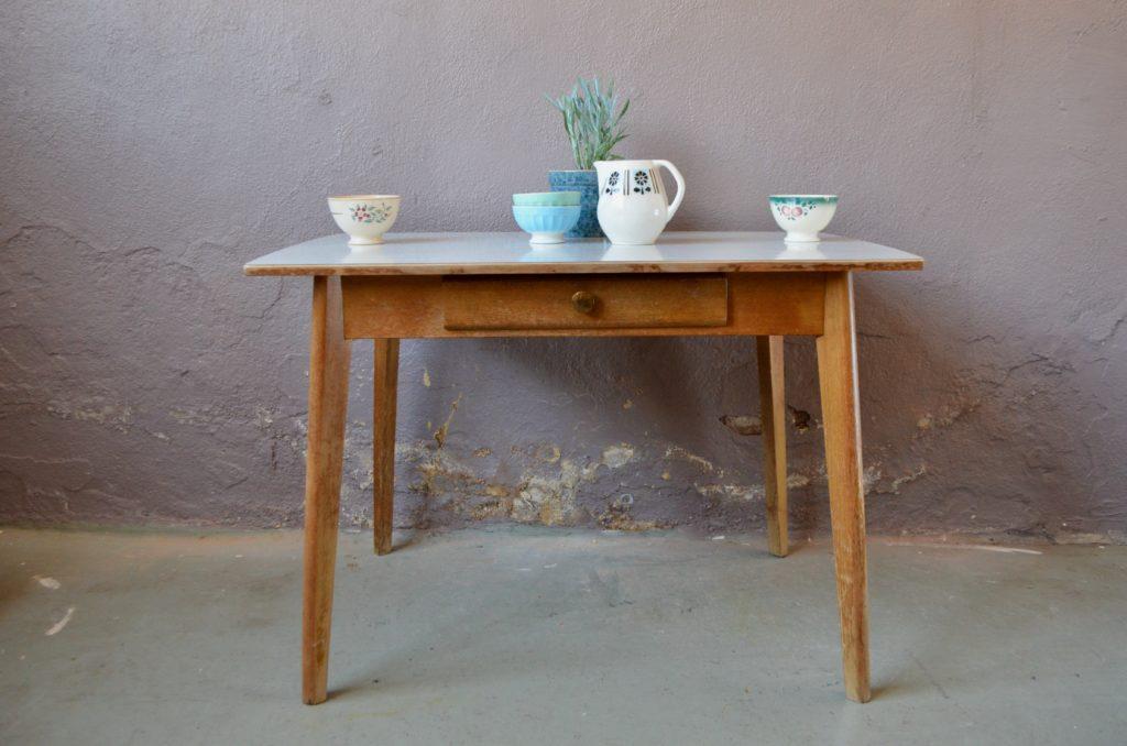 Table Irma