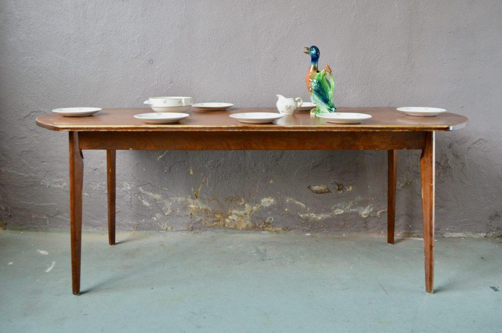 Grande table Astrid