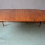 Table scandinave Nilsa