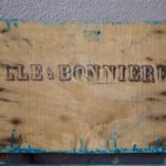 Coffre Lille & Bonnières